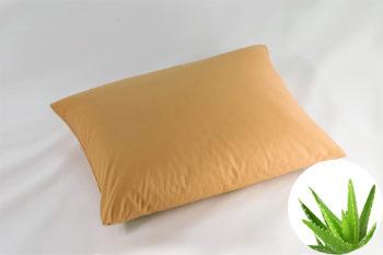 Perna Natural Memory Aroma Therapy Aloe Vera 30x40cm Orange