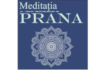 Meditația PRANA