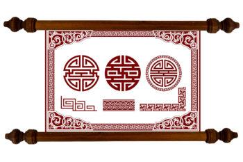 Tablou Mandala-Art pentru Atragerea ABUNDENȚEI și PROSPERITĂȚII