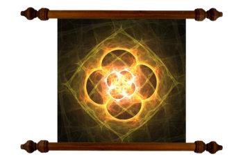 TANKA Mandala Male Energy