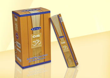 Bețișoare parfumate OM