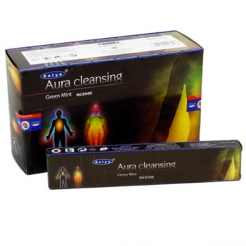 Bețișoare parfumate Aura Cleansing