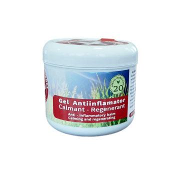 Cremă Medical Confort ELIXIR CALMANT 20 plante medicinale